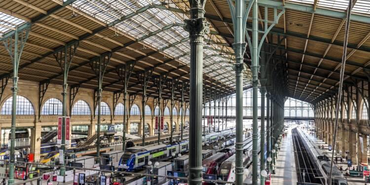 Ces gares SNCF qui accueillent moins de 100 voyageurs par an