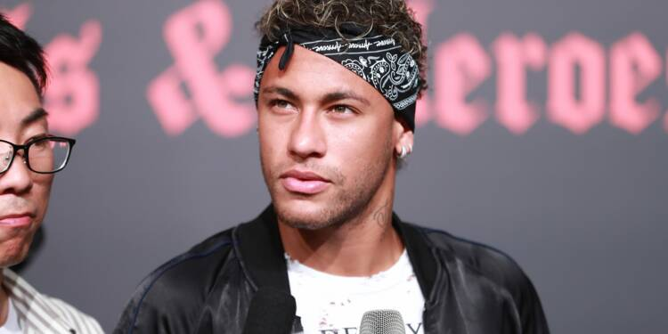 Bougival, le repaire de riches qu'a choisi Neymar