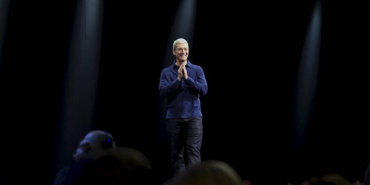 Keynote Apple : un iPhone 8… et quoi d'autre?