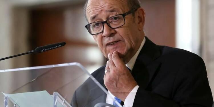 Paris exhorte Pékin à faire plus dans le dossier nord-coréen