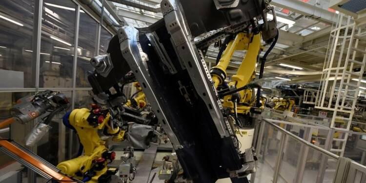 Europe: Accélération manufacturière en août, l'export en vedette