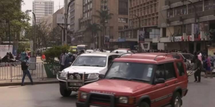 Kenya: l'annulation de l'élection saluée malgré les inquiétudes