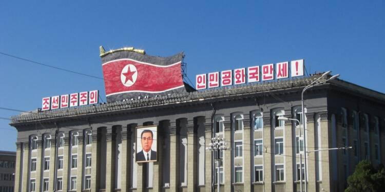 Pyongyang provoque les grandes puissances avec l'essai réussi d'une bombe H