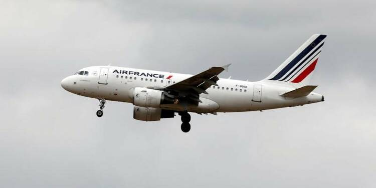 Air France dévoilera les vols long-courriers de Joon au premier trimestre 2018