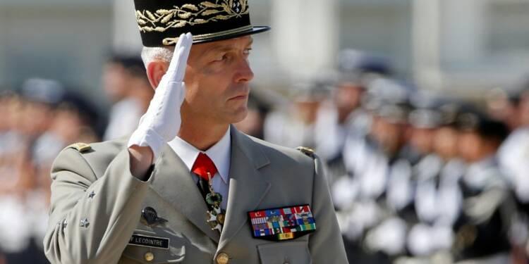 """L'armée juge indispensable d'avoir de la """"marge"""""""