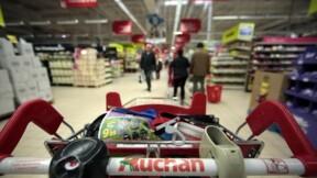 Auchan privilégie sa marge aux promotions... et le paie cher