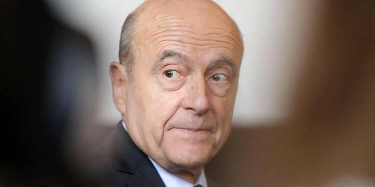 Juppé ne soutiendra personne pour la présidence de LR