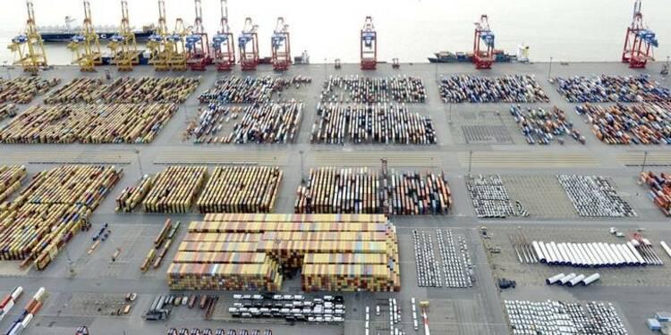 Les exportateurs allemands pas inquiets de la vigueur de l'euro