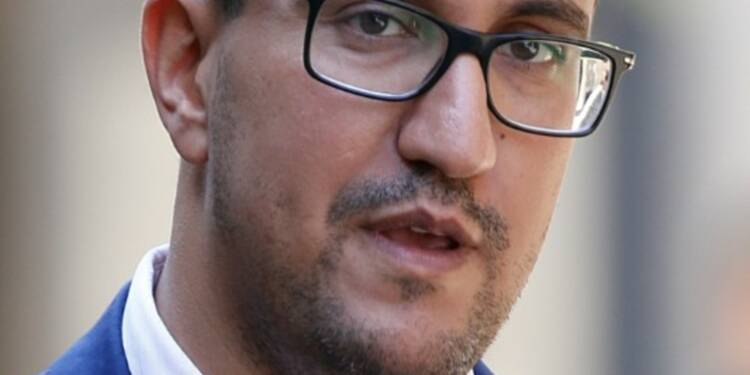 M'jid El Guerrab démissionne de LREM mais reste député