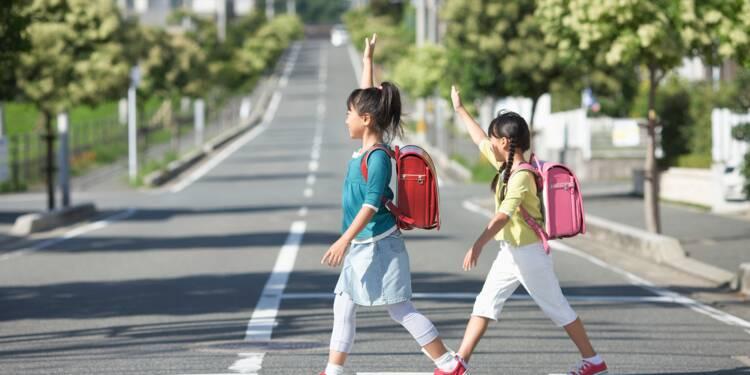 GPS pour enfants : les solutions pour suivre votre rejeton à la trace