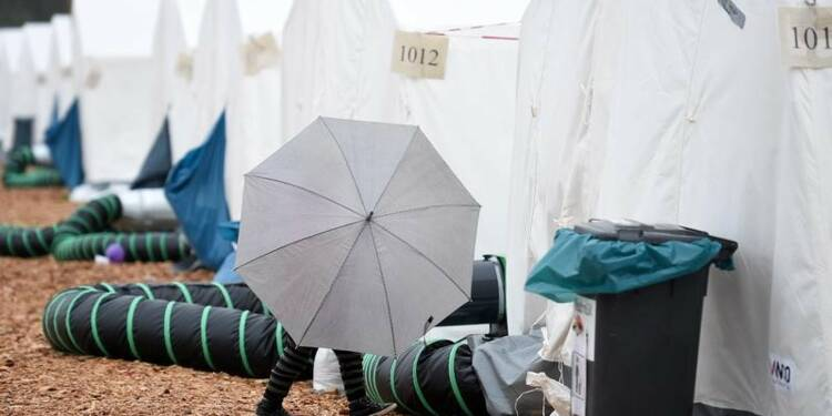 Macron souhaite un modèle d'asile à l'allemande