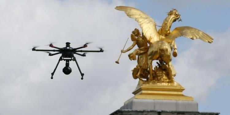 La France va armer ses drones de surveillance