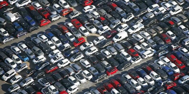Le marché automobile européen en hausse de 4,9% en août, selon LMC