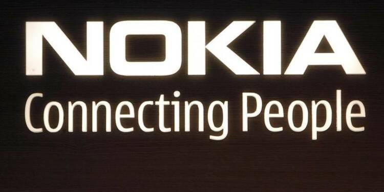 Nokia pourrait supprimer 597 postes en France d'ici fin 2019