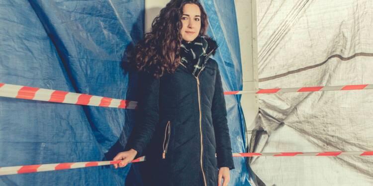 Roxanne Varza : Xavier Niel lui a confié les clés de son incubateur Station F