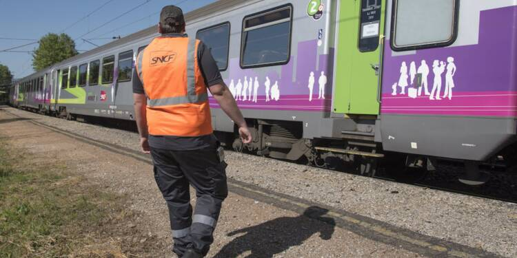 SNCF : ce régime de retraite extravagant que Macron veut réformer