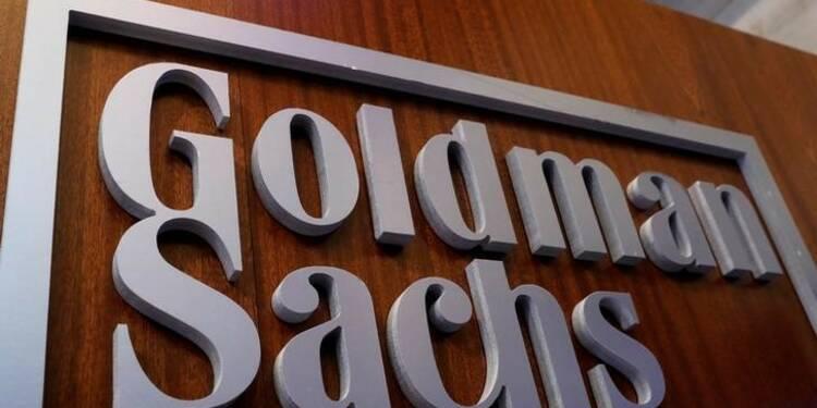 """USA: Goldman Sachs réduit à 15% la probabilité d'un """"shutdown"""""""