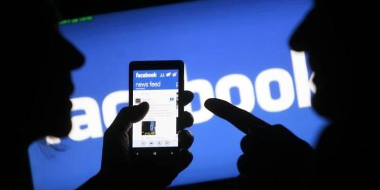 Facebook surévalue les données de vision des publicités, selon un analyste