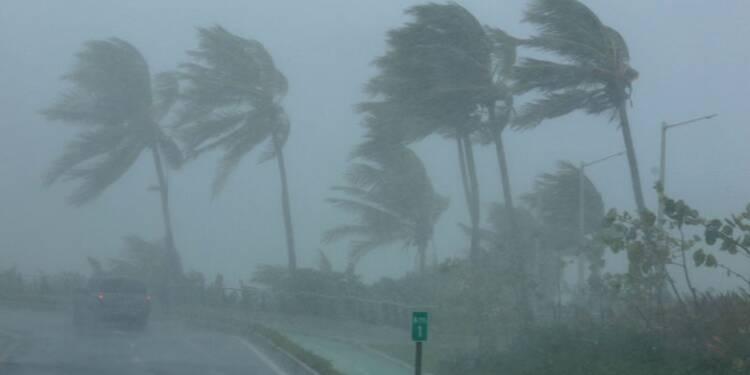 Irma: Deux morts et deux blessés graves, dit Girardin