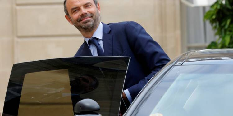 Philippe sonne la rentrée de La République en marche