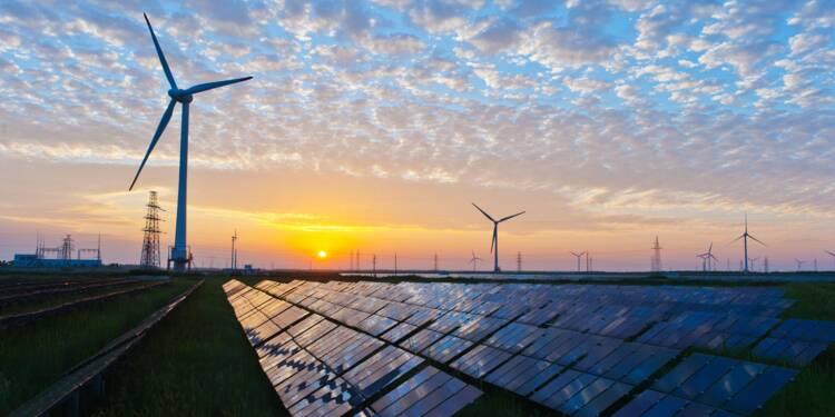 Sycomore Eco Solutions, le fonds qui mise avec succès sur la transition énergétique et écologique