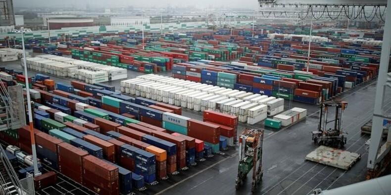 France: Nette dégradation du commerce extérieur en juillet