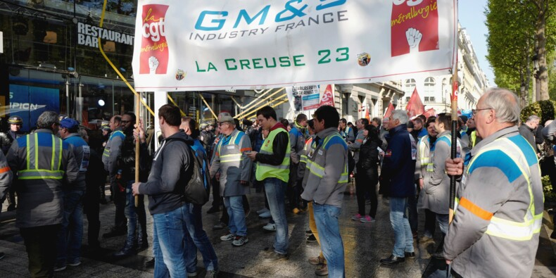 GM&S : le repreneur pourrait jeter l'éponge !