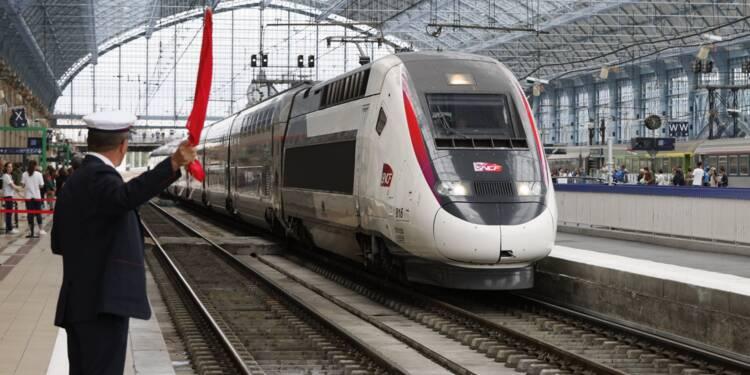 La SNCF coûte près de 200 euros par an à chaque Français, en plus des billets