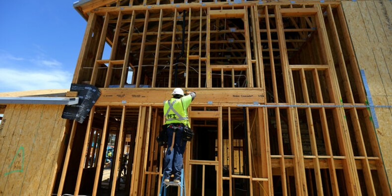 USA: Hausse de 1,5% de la productivité au 2e trimestre