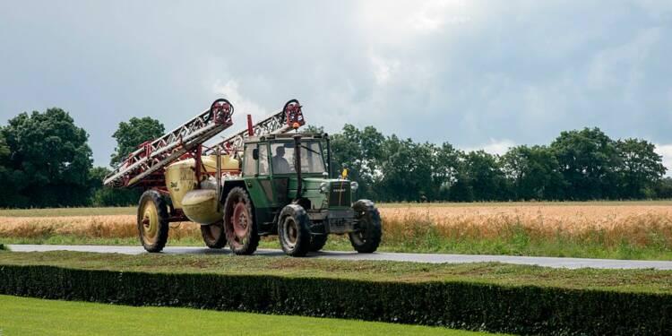 Hulot veut interdire le glyphosate (Roundup) : cela coûterait 2 milliards d'euros aux agriculteurs