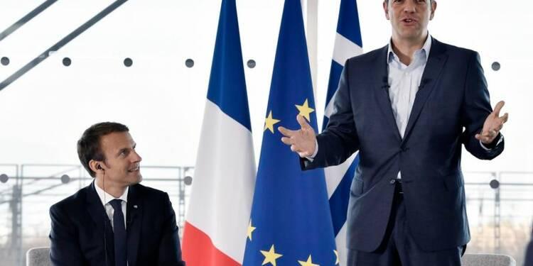 Investissez en Grèce, vous ne le regretterez pas, dit Tsipras