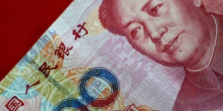 Chine: La hausse du yuan inquiète, intervention peu probable