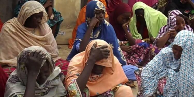 Nord-Est du Nigeria : huit agriculteurs tués par Boko Haram