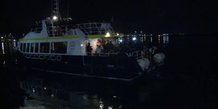 Les secours s'organisent en Guadeloupe pour Saint-Martin