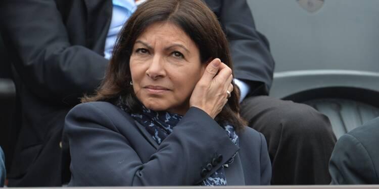 """Attaquée sur les bouchons, Anne Hidalgo dénonce la """"fachosphère"""" et les """"machos"""""""