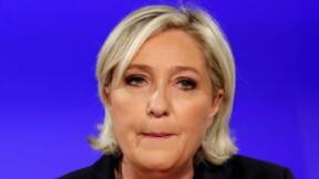 """Pour sa rentrée, Marine Le Pen veut imposer le FN comme """"la seule lueur d'espoir"""""""