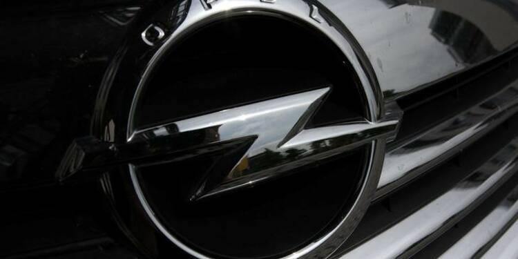 Opel pourrait devenir 100% électrique, si c'est rentable