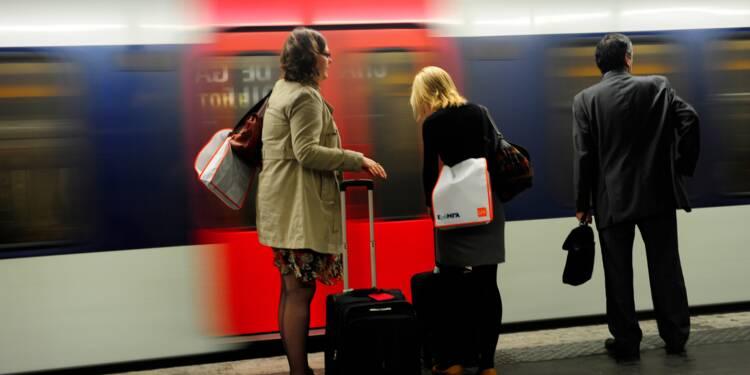 Grève du 12 septembre : RER A, RER B, métro… Les perturbations du trafic auxquelles vous attendre