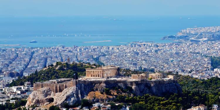 """Du """"Grexit"""" au """"Grinvest"""" : voici comment miser sur les actions grecques"""
