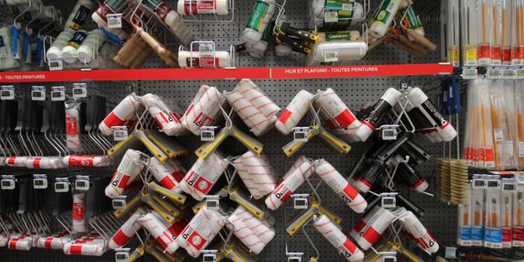 Le trublion du bricolage Manomano lève 60 millions d'euros pour accélérer sa croissance