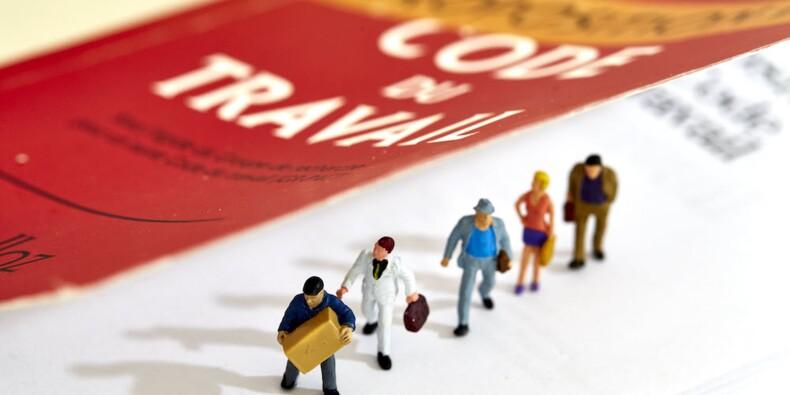13ème mois, prime d'ancienneté… Ce que la réforme du travail pourrait vous faire perdre