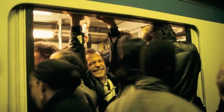 RER, métros, bus… Faut-il durcir le service minimum lors des journées de grève ?