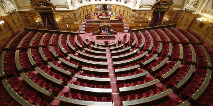 Ambitions limitées pour LREM aux élections sénatoriales