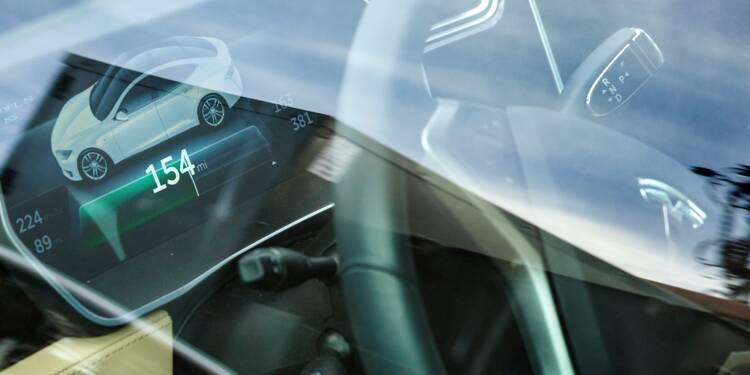 Tesla débride à distance ses voitures pour aider les victimes d'Irma