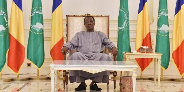 Tchad: Paris appelle Déby à fixer une date pour les législatives
