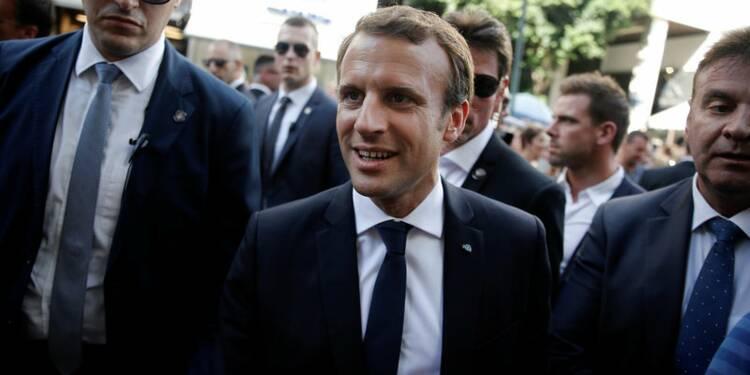 LREM repart à la conquête des Français en pleine rentrée sociale