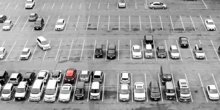 Le parc de voitures va chuter de 30% d'ici 2030 (mais c'est une très bonne nouvelle pour les constructeurs)