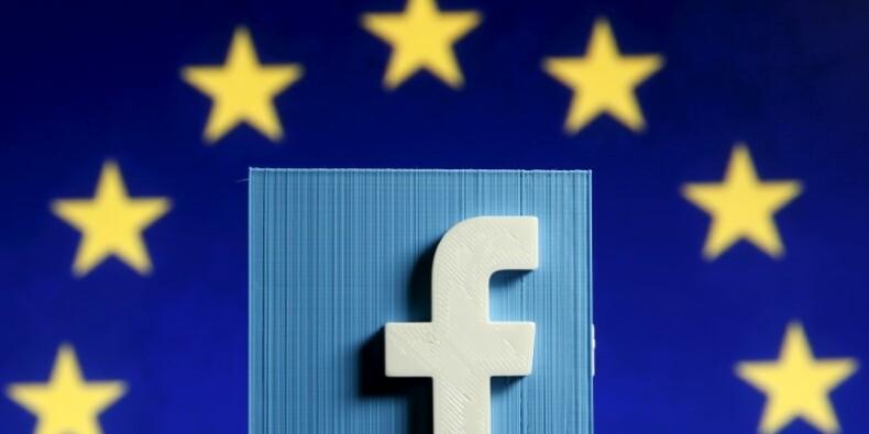 Impôts : 5 milliards d'euros de manque à gagner avec Google et Facebook