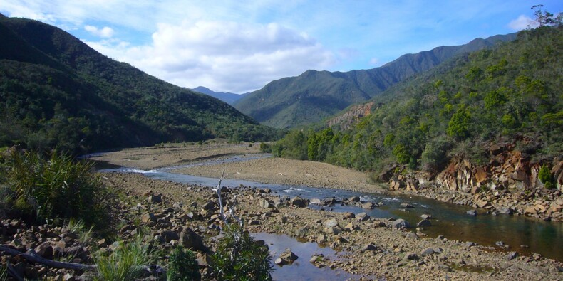 Scandium, yttrium… ces terres rares françaises qui valent de l'or