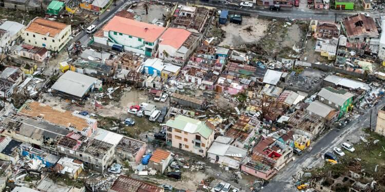 Comment Irma et José pourraient ruiner les détenteurs d'obligations catastrophe